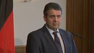 Almanya Salih Müslimi iade edecek mi Alman Dışişleri Bakanı cevap verdi