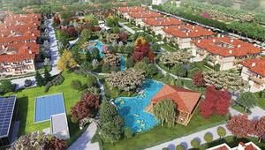 200 milyona emekli köyü