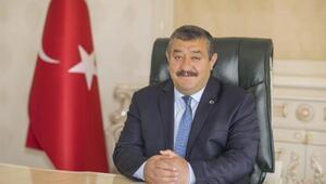 Kelkit Belediye Başkanı Ünal Yılmaz'dan tepki