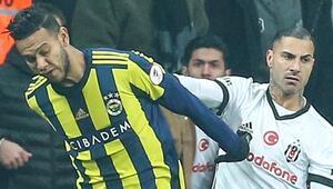Beşiktaş TFFye Josef ve Ekiciyi şikayet etti