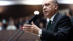Erdoğandan SPye ittifak çıkışı: Güle güle deriz