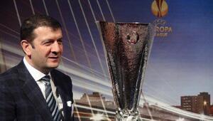 Beşiktaşlı Yönetici Torunoğulları, Türk futbolunun röntgenini çekti