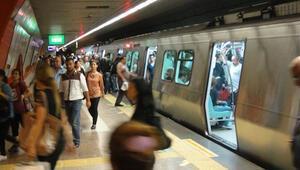 İstanbullulara metro müjdesi İşte yıl sonu açılacak 5 yeni hat