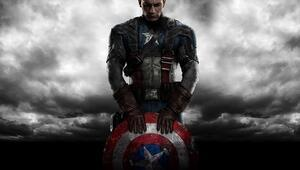 Marvel süper kahraman dosyaları: Captain America