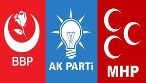 MHPden ilginç iddia: BBP seçime girmeyecek