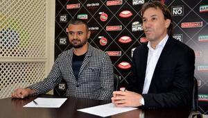 Çanakkale Dardanelde teknik direktör Çoğum istifa etti