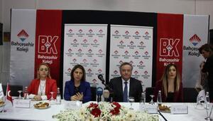 Bahçeşehir Koleji Gaziantep'te Fen ve Teknoloji Lisesi açıyor
