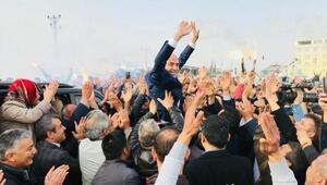 Mut İdmanyurdu Başkanı Yusuf Uzun serbest bırakıldı