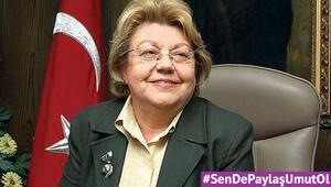 Anayasa Mahkemesinin ilk ve tek kadın başkanı Tülay Tuğcu: Bitsin bu ikiyüzlülük