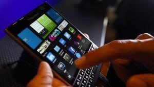 BlackBerry, WhatsAppı mahkemeye verdi