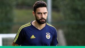 Fenerbahçede Mehmet Ekici şoku