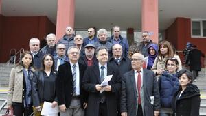 İyi Partiden, MHP Kocaeli İl Başkanı hakkında suç duyurusu