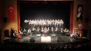OMÜ'den bahar konseri