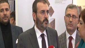 AK Partinin önemli isminden seçim ittifakı hakkında dikkat çeken sözler