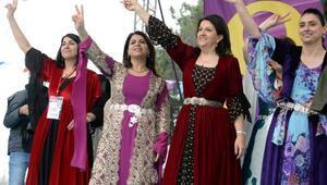 Pervin  Buldan: Kadınca direneceğiz ve kadınca sizi yeneceğiz