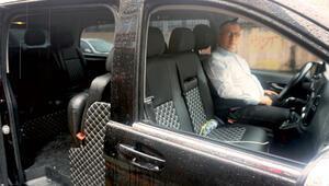 Taksici-Uberci savaşı büyüyor