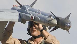 ABDden Katar ve BAEye 467 milyon dolarlık silah satışı