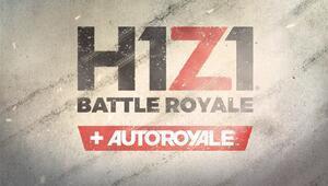 H1Z1 artık ücretsiz