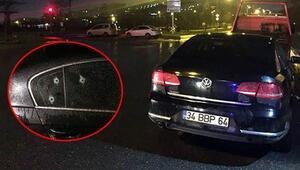 Son dakika... Alperen Ocakları İstanbul İl Başkanına silahlı saldırı