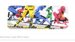 Paralimpik 2018 oyunları Google tarafından doodle oldu | Paralimpik nedir