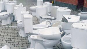 Okulda alafranga tuvaletler alaturkaya döndü, kriz çıktı