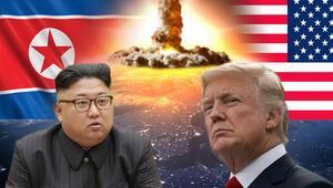 Son dakika: Tarihi gelişme... Trump, Kim Jong-unla görüşecek