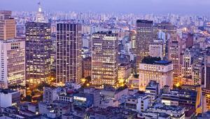36 Saatte Sao Paulo