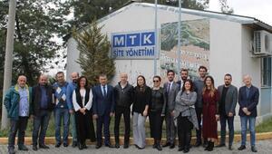MTK: İzmir firmalarının fuara katılımı şart