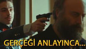 Vatanım Sensin yeni bölüm fragmanında: Leon Cevdeti vuracak mı