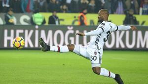 Beşiktaş, Münihte kaybedip ligi kazanmaya başladı.