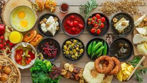 Hafta sonu için İncili Gastronomi Rehberi'nden nefis kahvaltı adresleri
