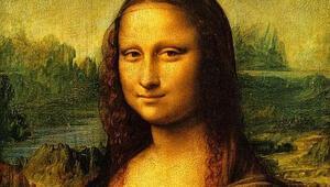 Mona Lisanın sırları ortaya çıktı