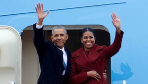 ABD basını: Obama çifti program yapmak için Netflix ile görüşüyor
