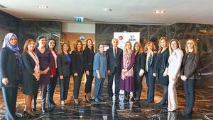 Ekonominin kadın elçileri
