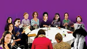 Ekranların en güçlü ve unutulmaz kadın karakterleri kadın meselesini konuşuyor