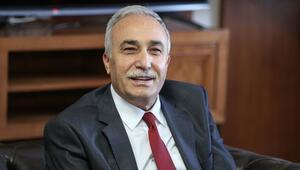 Bakan Fakıbabadan ithalat açıklaması