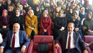 Bakan Arslan: Terör örgütünün isminin ne olduğu önemli değil