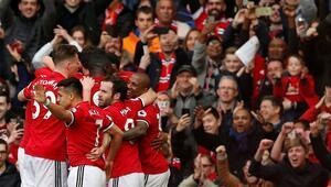 Mourinhonun keyfi yerinde Liverpoola ağır darbe...