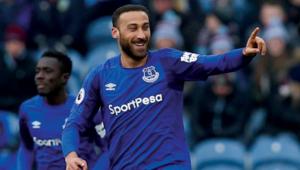 Everton Brighton maçı hangi kanalda saat kaçta Cenk Tosun oynayacak mı