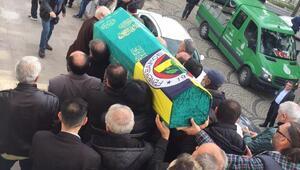 Ek fotoğraflarla geniş haber// Usta oyuncu Ercan Yazgan son yolculuğuna uğurlandı