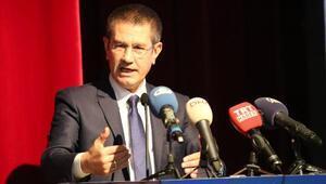 Bakan Canikli: Akıncı isimli insansız savaş uçağı 2020de teslim edilecek