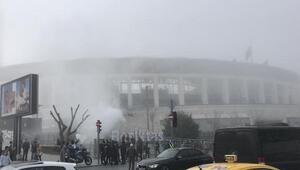 Beşiktaş - Gençlerbirliği maçından notlar