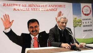 Yazıcıoğlu, Sivasta anıldı