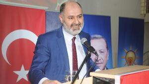 AK Partili Kavaklıoğlu: ABD ve Avrupada tekrar Osmanlı korkusu' oluştu