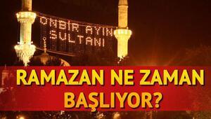 2018 Ramazan ne zaman Ramazan ayının önemi