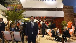 SunExpressten Antalyaya 3 milyon koltuk