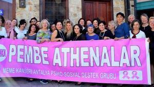Antalyanın Athenaları