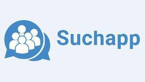 Türkiye pazarında yeni bir mesajlaşma uygulaması: SuchApp