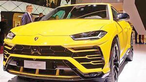 Cenevre'den de 11 araç aldı, 250 milyon TL'lik özel garaja ulaştı