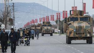 Zeytin Dalı Harekâtında 51inci gün; 3 bin 300 terörist etkisiz hale getirildi (4)